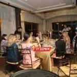 מלכות היופי בעבר כולל מיס אמריקה 2014 הנמצאות בארץ לביקור הזדהות עם ישראל הגיעו אמש ליקב הבוטיק פסגות