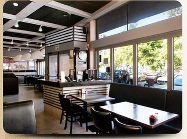 מסעדת אווזי ירושלים. צילום: אתר המסעדה