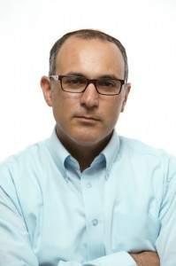 יגאל דילמוני, מתמודד בפריימריז מטעם הבית היהודי