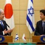 ראש ממשלת יפן מגיע היום לביקור בישראל