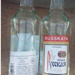 VODKA RUSSIAN