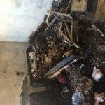 ירושלים: הציתו דירה והרגו את השכנה בקומה מעל