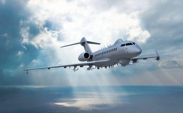 תעשייה אווירית תציג בהודו מטוס סיור ימי חדש