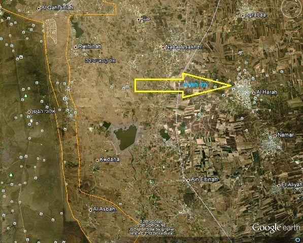 בלבנון טוענים -  קצין ישראלי נהרג בקונייטרה