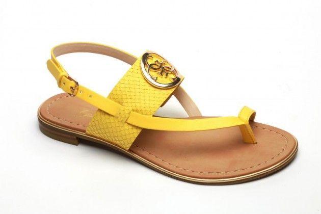 קולקציית נעליים צבעונית ואביבית במיוחד