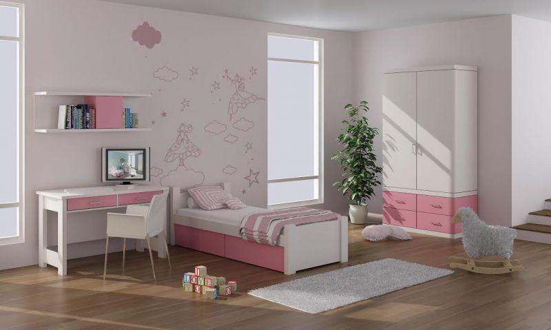 רהיטי דורון - חדר עדי. מחיר 4650 שח. מעצב ניצן הורוביץ.