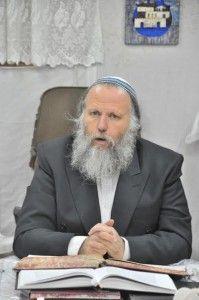 הרב שמידט