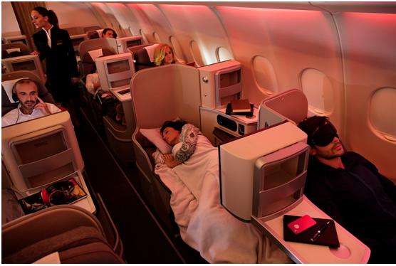איבריה הגדילה את  הטיסות לישראל  במשך 2015