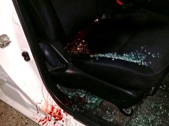 פיגוע ירי  ארבעה פצועים בסמוך לשבות רחל