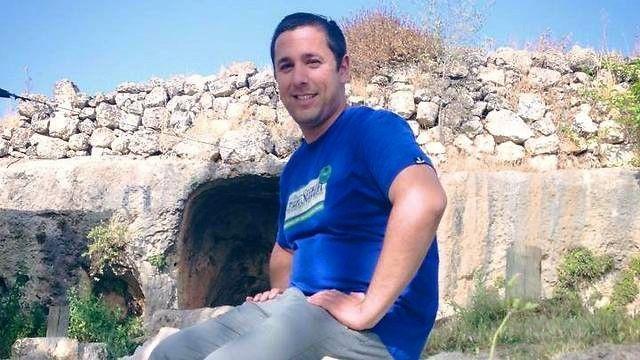 בפיגוע ירי שארע אחר הצהריים (שישי) ליד הישוב דולב בבנימין נרצח דני גונן בן 25 מלוד