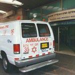 רוכב אופנוע ישראלי נהרג בתאונה בחווארה