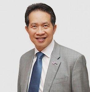 """יו""""ר התאחדות התעשיינים בתאילנד מהתאחדות התעשיינים של תאילנד סופנט מונגקולסוטרי (Supant Mongkolsuthree). צילום אתר בנק PCL"""