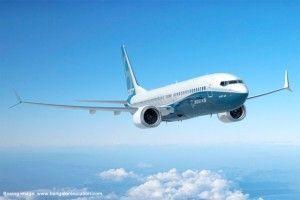 מטוס בואינג 737MAX החדש