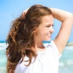 המומחים  מגלים -סוד השיער הבריא בחודשי הקיץ