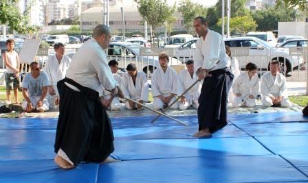 פסטיבל יפני לכל המשפחה ביפו העתיקה