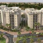 """1.7 מיליארד ש""""ח יוקצו לבניה של 8000 יחידות דיור בנהריה"""