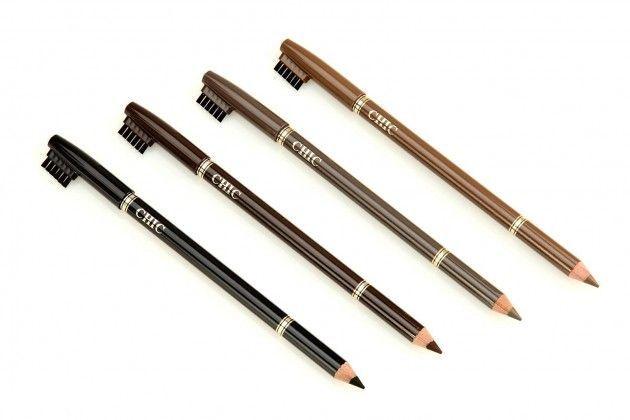 עפרון גבות CHIC 16 שקל בפארמים צילום אלון גנון