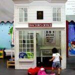 משחקיית גליצ'ה פעילות  לילדים בחופשת הקיץ