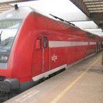 רווחי רכבת ישראל בחצי שנה  כ-239.4 מיליון