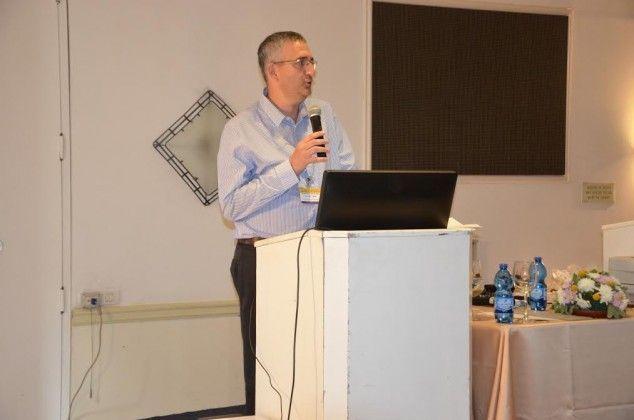 רפי גיל מונה למומחה בתביעה נגד אפריקה ישראל
