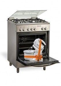 התנור של קונסטרוקטה
