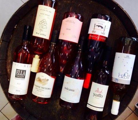פסטיבל של מכירות והטעמות של מגוון יינות הארץ