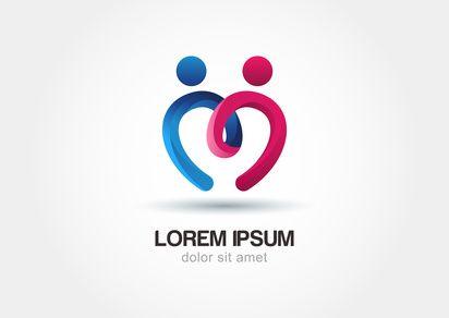 עיצוב לוגו מסלול תקשורת חזותית
