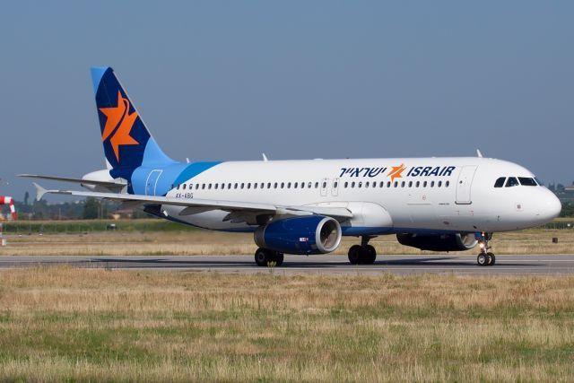 ישראייר. ניהול מתקדם לשמירה על בטיחות הטיסה ויעילות מבצעית