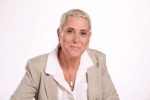 """מירה אלטמן, מנכ""""לית מרכז הקונגרסים של בנייני האומה"""