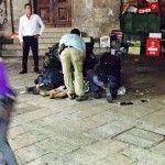 הרוגים בפיגוע בירושלים