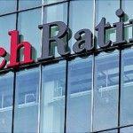 Fitch אשררה את דירוג האשראי של ישראל ל-A