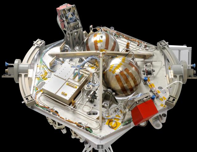מערכות להנעה בחלל