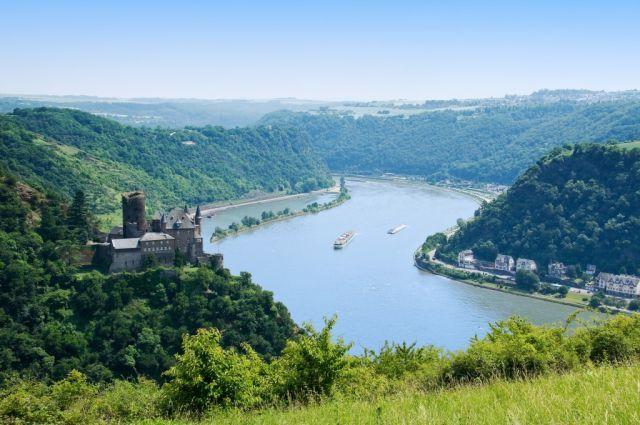 נהר הריין