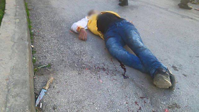 """בנה של ח""""כ סטרוק הוא אחד הפצועים בפיגוע בחברון"""