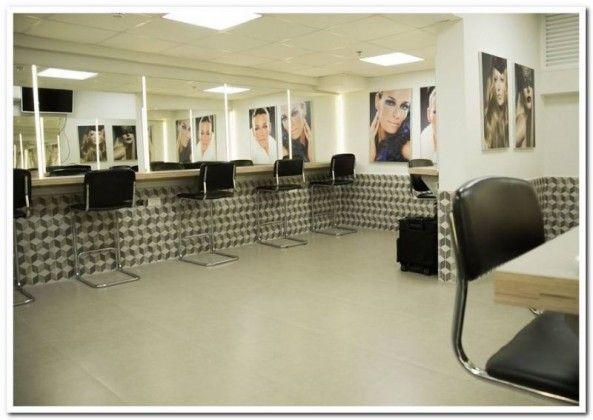 נפתח מתחם לימודי מקצועות היופי, הגדול והמתקדם בישראל