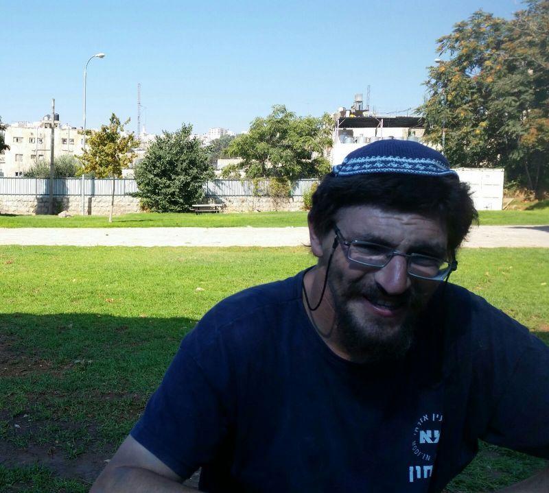 """נפטר לאחר שנפצע אנושות בפיגוע בחברון גנדי קאופמן הי""""ד"""
