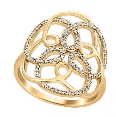 """טבעת אימפרס -גם לך מגיע תכשיטי אושר ואהבה לא? צילום: יח""""צ חו""""ל אימפרס"""