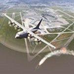 אלביט מערכות תספק מערכות הגנת מטוסים נוספות