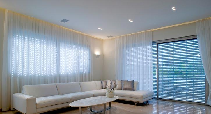 מחפשים את התאורה הנכונה לבית?