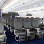 לופטהנזה: מחלקת Premium Economy ב-100 מטוסים