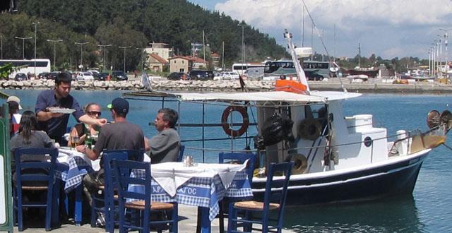 שלווה אופיינית בקפריסין