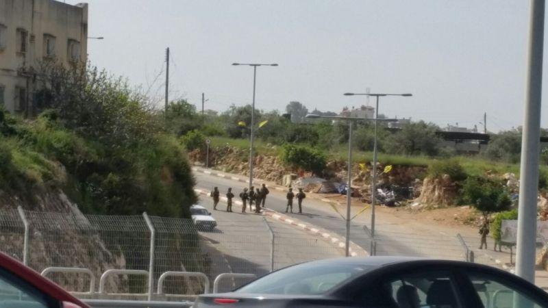 תמונות מזירת הפיגוע עכשיו קרדיט: אגף בטחון מואז שומרון