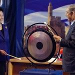 נפתחו שיחות להסכם סחר חופשי בין ישראל לבין סין