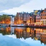 פתאל נכסים אירופה תבנה מלון גדול באמסטרדם