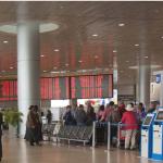 """1.1 מיליון נוסעים יעברו בנתב""""ג בפסח"""