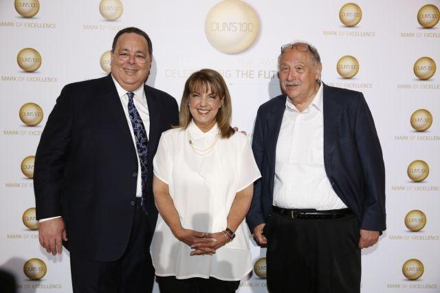 משמאל לימין: דורון כהן , ליאורה עופר ויוסי ורדי. צילום: אלירן אביטל