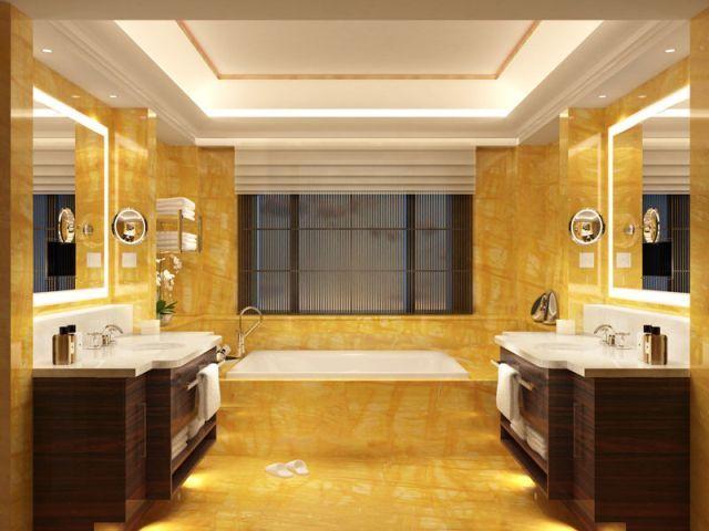 """עיצב חדר שירותים. צילום יח""""צ"""