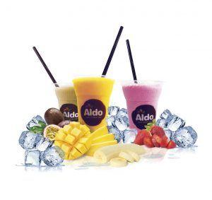 גלידת ALDO