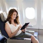 בריסל איירליינס: אקונומי פלוס בטיסות ארוכות טווח