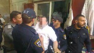 ראש המדרשה שנעצר ביציאה מהר הבית יישאר במעצר